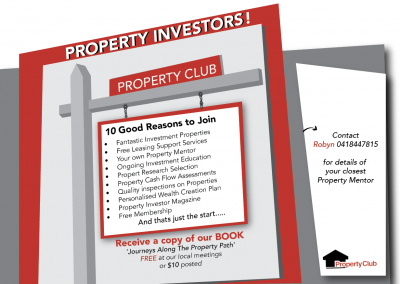 Property Investments ad