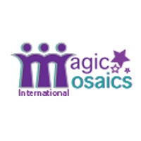 Magic Mosaics Logo