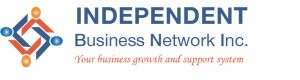 Independent Business Network Inc logo as an example