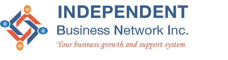 Independent Business Network logo