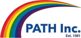 Path Inc. new logo